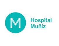 BRANDING | Sistema de Identidad - Hospital F. J. Muñiz
