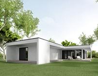 ARTHAUSS- family house