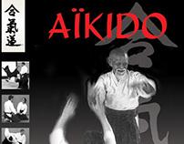 Affiche Aïkido