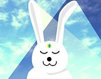 Bunny Mudra