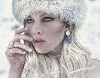 Snow godness