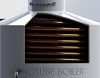 Monotube Boiler