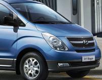 H-1 Minibus & Van