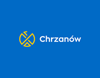 Chrzanów - logo