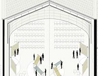 Concurso: arquitectura del festival Arquia/Próxima 2018