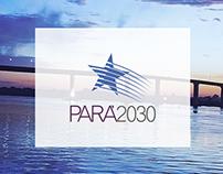 WEBSITE para2030.com.br