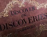 Bank Sohar, Calendar 2015