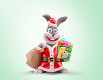 ZVV Christmas campaign