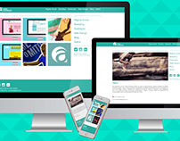 Webdesign - 2016