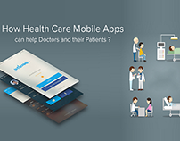 How Health Care Mobile Apps Can Help Doctors