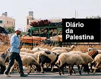 Diário da Palestina