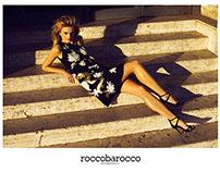 ROCCOBAROCCO SS 2015 ADVERTISING