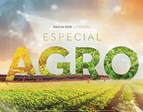 ELLOS In revista | 2ª Edição - Especial Agro