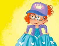 Guida per principesse e principi picture book