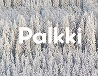 Palkki