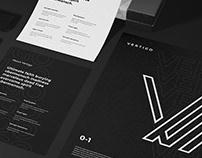Vertigo - Branding