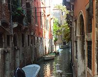 Venice, Italy Travel Photography