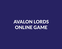 Avalon Lords Online Game