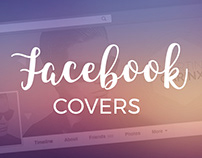 Facebook Cover Vol2