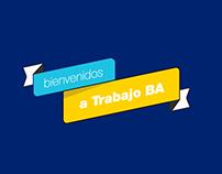 Portal Trabajo - Buenos Aires Ciudad
