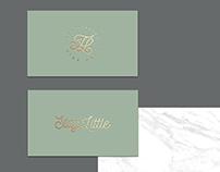 The Littles | Branding