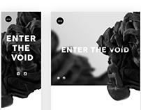 VOID - online streetwear store