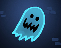Spooky Boo – The Halloween mobile game