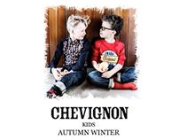 Chevignon Kids A/W 2013