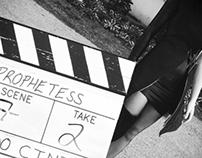 the prophetess // [ film ]