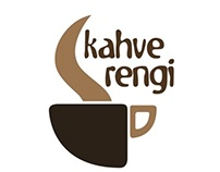 KAHVERENGI COFFEE  BRANDING  - corporate identity