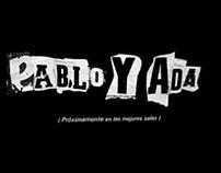 """Trailer """"Pablo y Ada"""""""