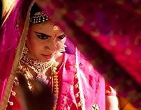 Divya's Wedding | Hyderabad