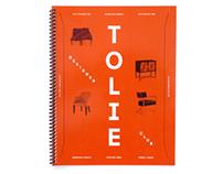 Tolie Designer Club - Brochure