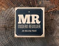Modern Revolver