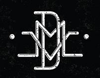 ●DVM● Monogram