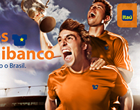 ITAÚ Endomarketing Campaing