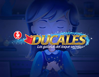 Madres Ducales