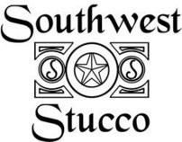 Southwest Stucco Logo