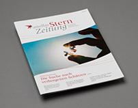 astellas SternZeitung – employee magazine