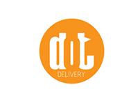 Dot Delivery Branding