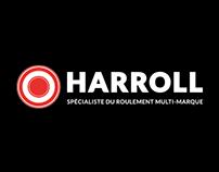 Harroll
