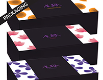 AURA - Packaging