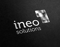 Ineo Solutions /branding/