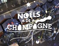 NOËLS DE CHAMPAGNE