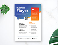 Free Proffesioanl Business Flyer Design By Suhama99