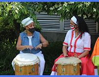 2021- PUERTO RICAN POPULAR ARTS