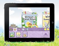 Suzy's Zoo Storybook App
