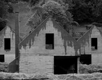 27 Houses on Lagoa das Sete Cidades, São Miguel, Azores