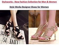 StyleWorks 535 Griswold St #111-912, Detroit, MI 48226