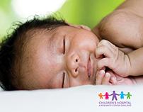 Children's Hospital Oakland Annual Report 2011
